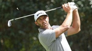 Dustin Johnson WGC Mexico