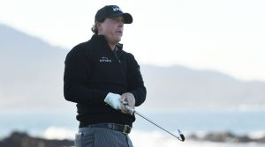 Phil Mickelson might not be playing at the Players Championship next month.
