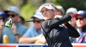Nelly Korda now has two LPGA Tour wins in her career.