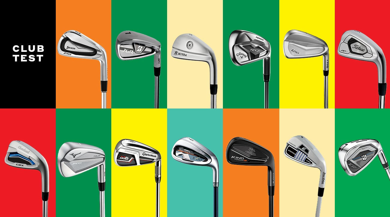 Best Graphite Iron Shafts 2020 29 new iron models that can change your game: ClubTest 2019