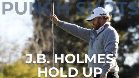 slow play golf pga tour