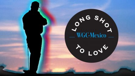 Long Shot To Love: Mexico