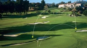 Riviera 10th hole