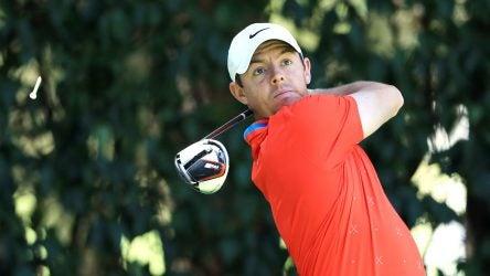 Rory McIlroy WGC-Mexico