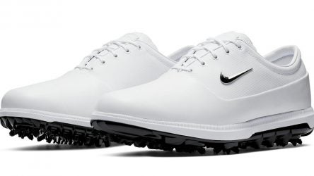 Rory McIlroy debuted the Nike Air Zoom Tour Victory at the Genesis Open.