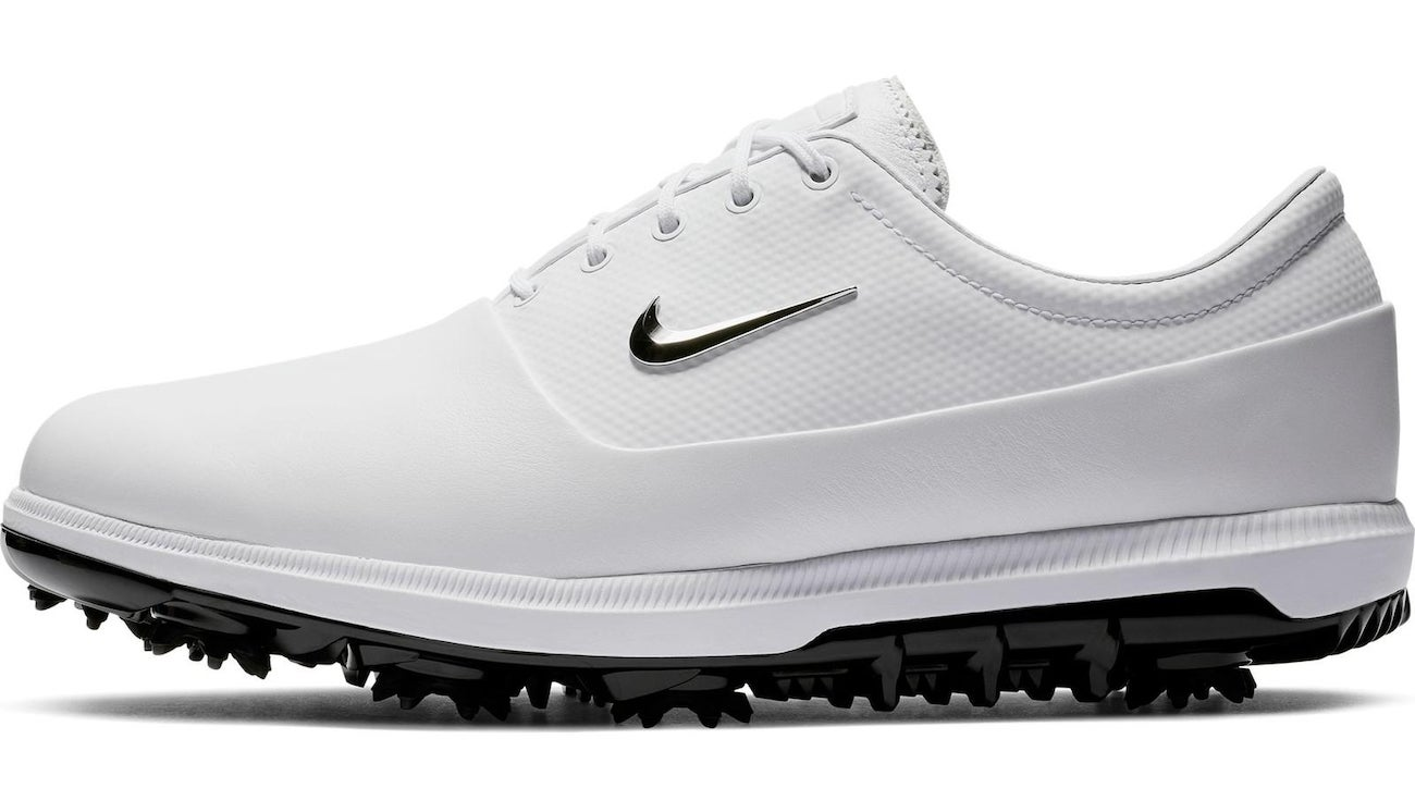 3ea578a816bf4 Nike s Air Zoom Victory Tour will be available March 1 in two colorways  (white and black).