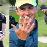 Tim Tebow's quick wit, Jordan Spieth's hands and Tony Romo's miracle shot were a few of this week's trending stories.