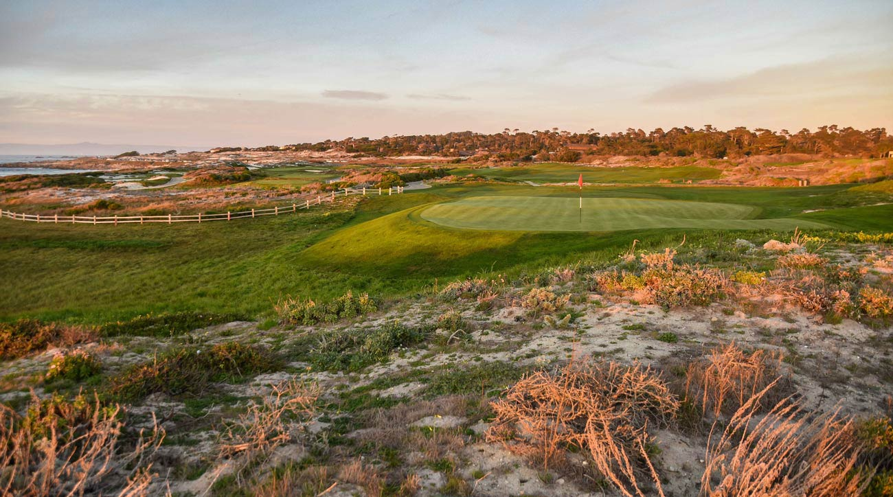 These 50 photos from a year-long golf trip will make you insanely jealous