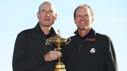 jim furyk steve stricker