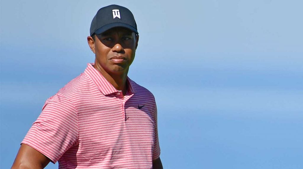 Tiger Woods returns to action at this week's Genesis Open.