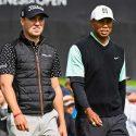 Justin Thomas Tiger Woods Genesis Open tee times