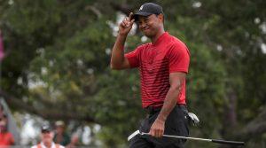 Tiger Woods Schedule Valspar