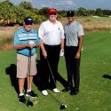 president trump tiger woods jack nicklaus