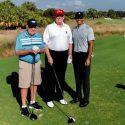 president trump tiger woods jack nicklaus