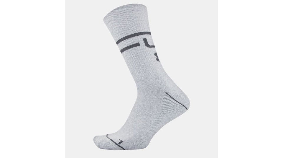 Under Armour UA Phenom crew socks
