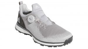 The new Adidas Forgefiber BOA golf shoe