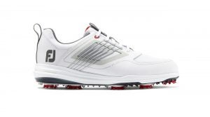 The new FootJoy Fury golf shoe