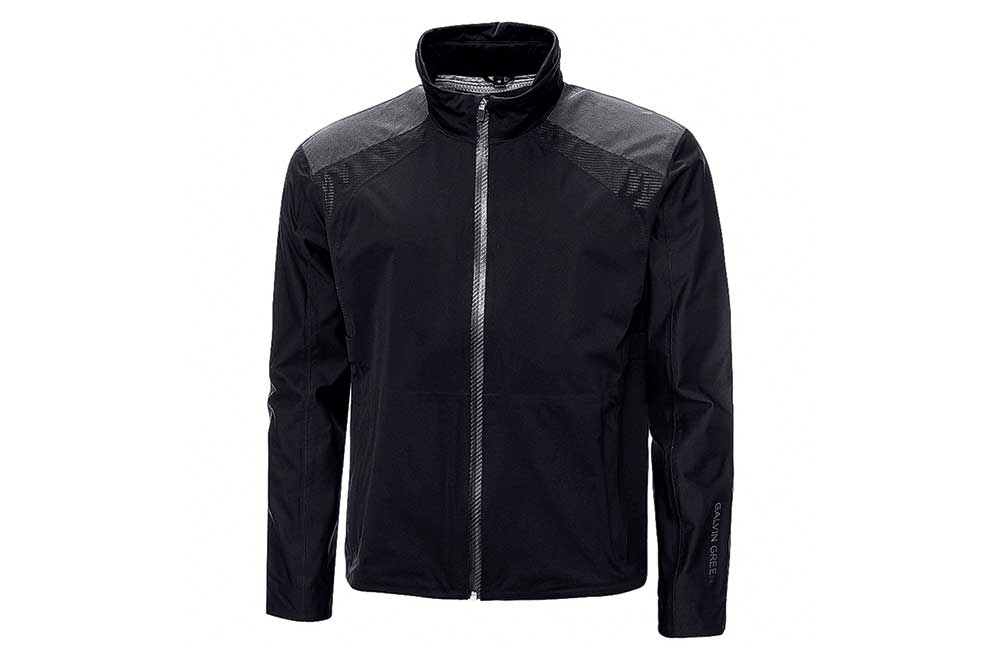 Galvin Green jacket