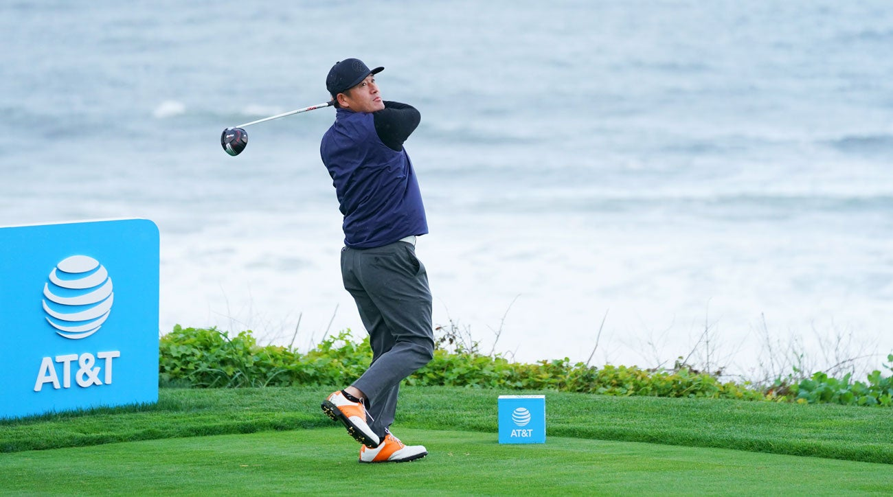 Viewer's guide: 2019 AT&T Pebble Beach Pro-Am tee times, TV schedule, purse