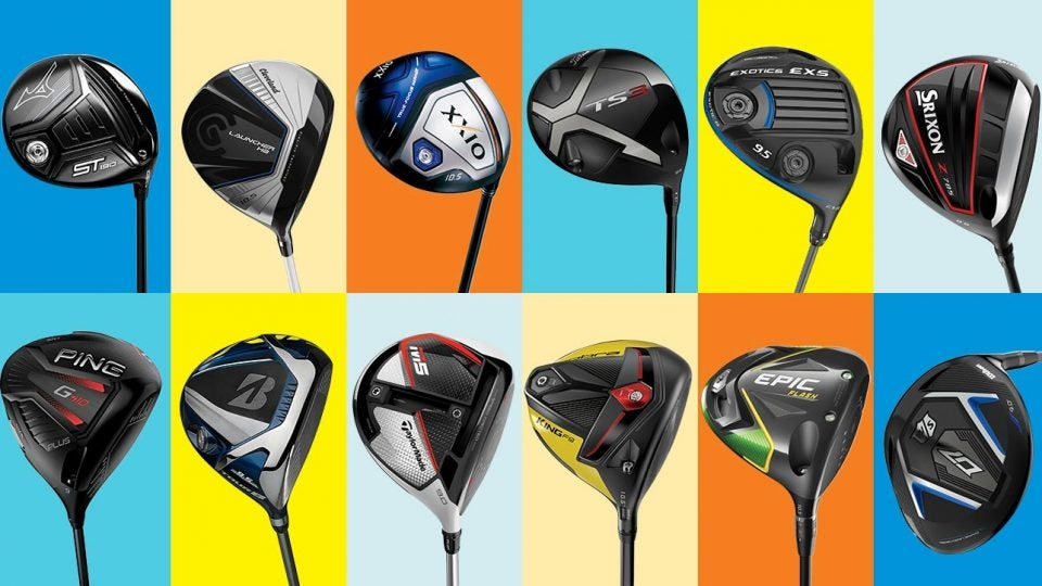 Clubtest 2019 17 New Drivers That Go The Distance Golf