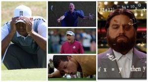 golf mental game tips