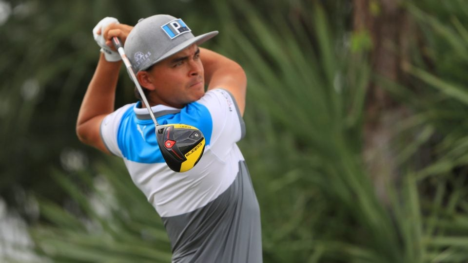Honda Classic tee times for Friday's second round featuring Rickie Fowler