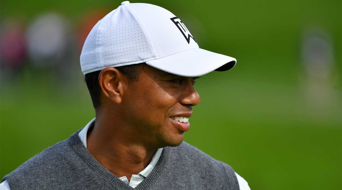 Here s why Tiger Woods always carries a 1932 quarter - Golf 34eb0add2a3