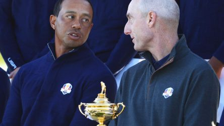 Early 2020 Ryder Cup standings: Jim Furyk in second, Tiger outside Top 8