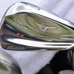 Paul Casey has now logged two wins in Tampa with Mizuno's MP-5 irons.