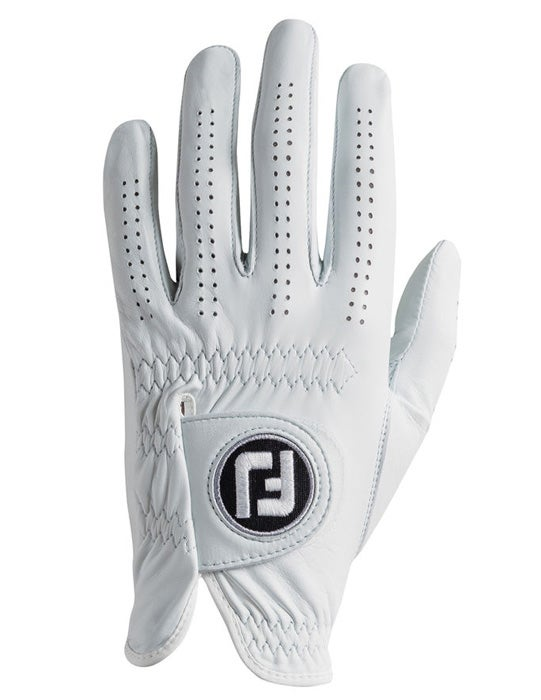FootJoy Pure Touch Limited golf gloves.