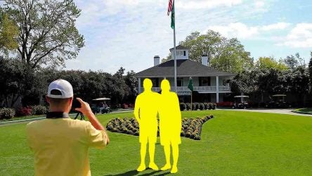 Founders Circle, the Masters