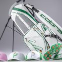 Rickie Fowler will honor Arnold Palmer with some special edition Cobra/Puma gear this week.
