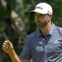 Dustin Johnson is bullish on the future of golf.