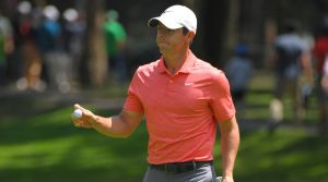 Rory McIlroy is looking to repeat at the Arnold Palmer Invitational this week.