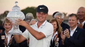 The Palm Beach Post owned up to the headline it wrote on Keith Mitchell's victory at the Honda Classic.