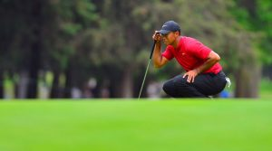 Tiger Woods will be looking for his third Players Championship title.