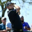 Tyrrell Hatton is willing to poke fun at himself when hitting a bad shot.