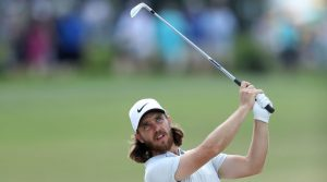 Tommy Fleetwood is looking for his first Players Championship title this week.
