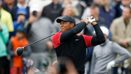 Tiger Woods finished his final round at 6-under and tied for 31st at the Players Championship.