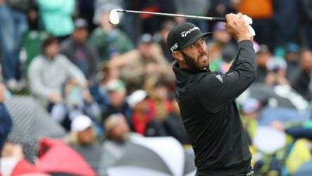 Dustin Johnson is the favorite heading into the Valspar Championship.
