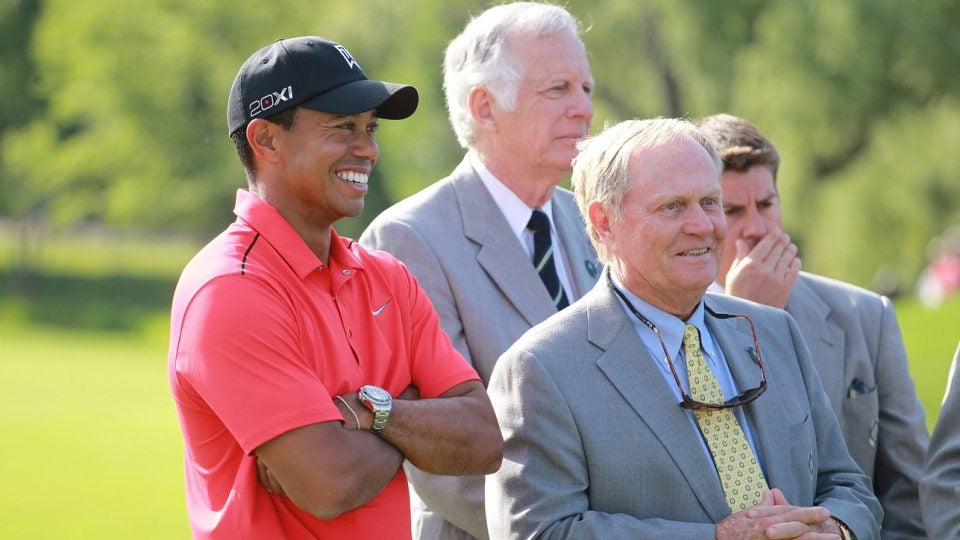"""According to Bill Felber in his book """"The Hole Truth"""", there's a lot more than major titles that goes into who the greatest golfer of all-time is."""