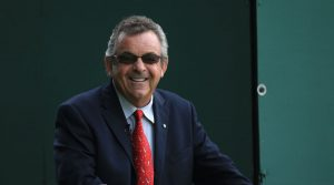 Tony Jacklin isn't just a Ryder Cup and major champion. He's an author too.