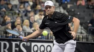 Andy Roddick is the last American men's tennis player to win the U.S. Open.