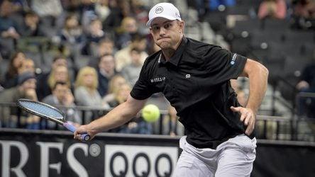 Andy Roddick is the last American men's tennis player to win the U.S. Open.