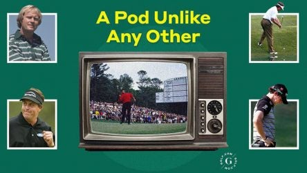 Subscribe to A Pod Unlike Any Other wherever you listen to podcasts.