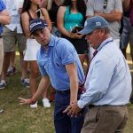 Justin Thomas rules official