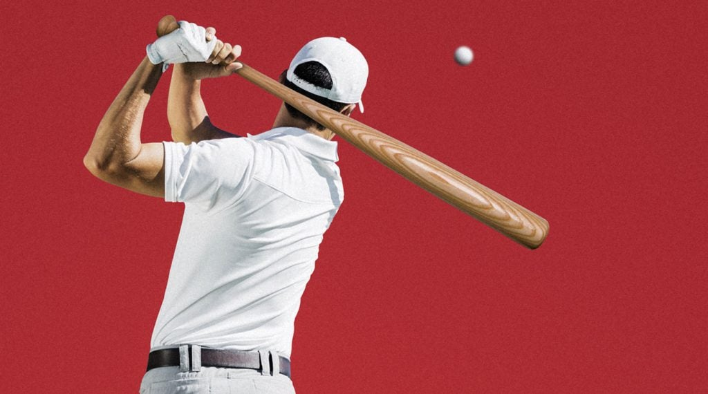 The author grew up playing baseball and thought that would hurt him. Our pro says actually the opposite is true.