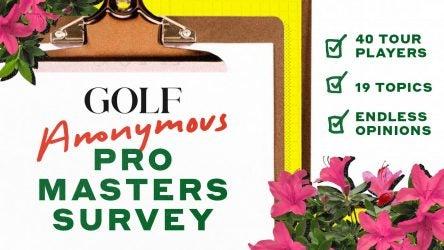 Clipboard art Masters survey