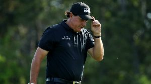 Phil Mickelson college scandal