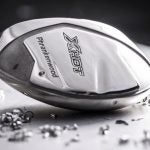 A closer look at Callaway's Phrankenwood in its developmental stage.